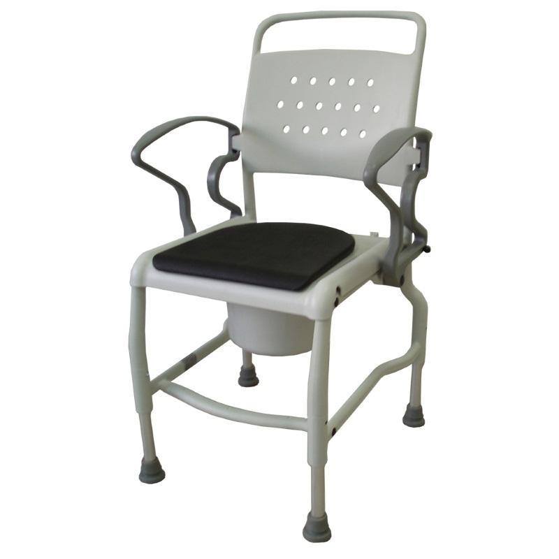 Кресло-стул с санитарным оснащением Rebotec Кёльн