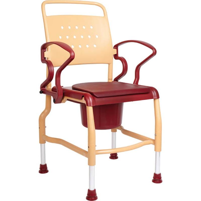 Кресло-стул с санитарным оснащением Rebotec Киль