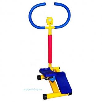 Детский тренажер - степпер JD09