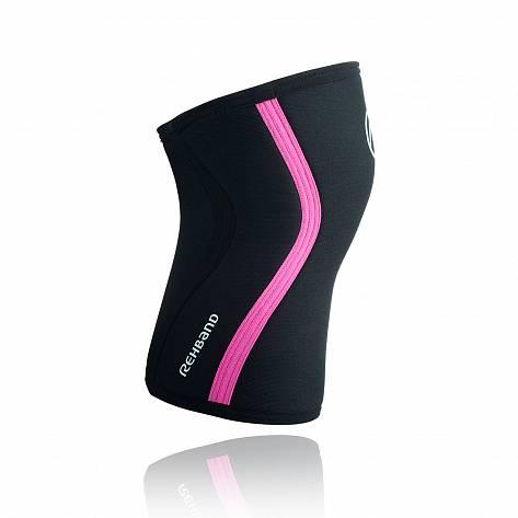 Коленный бандаж Otto Bock 105434 RX knee pink stripe