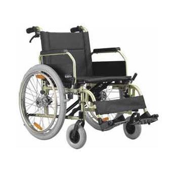 Инвалидная кресло-коляска Ergo 802X Karma Medical