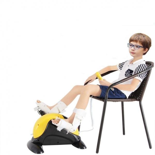 Детский тренажер с электродвигателем Titan/Мир Титана LY-901-FC