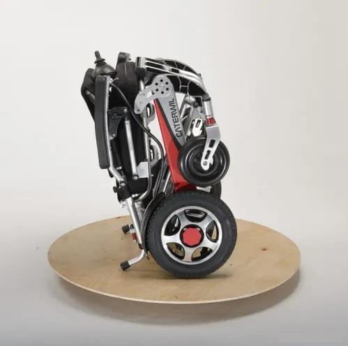 Легкая коляска Caterwil Lite-45