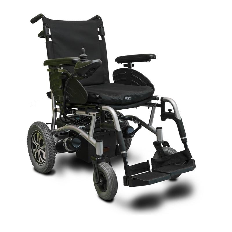 Кресло-коляска с электроприводом Observer стандарт