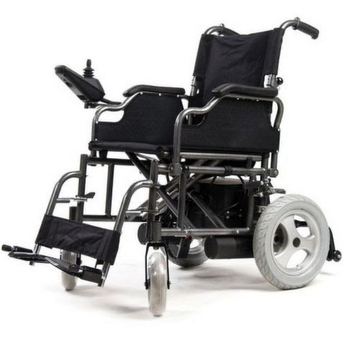 Электрическая инвалидная коляска Titan (Титан) LY-EB103-112