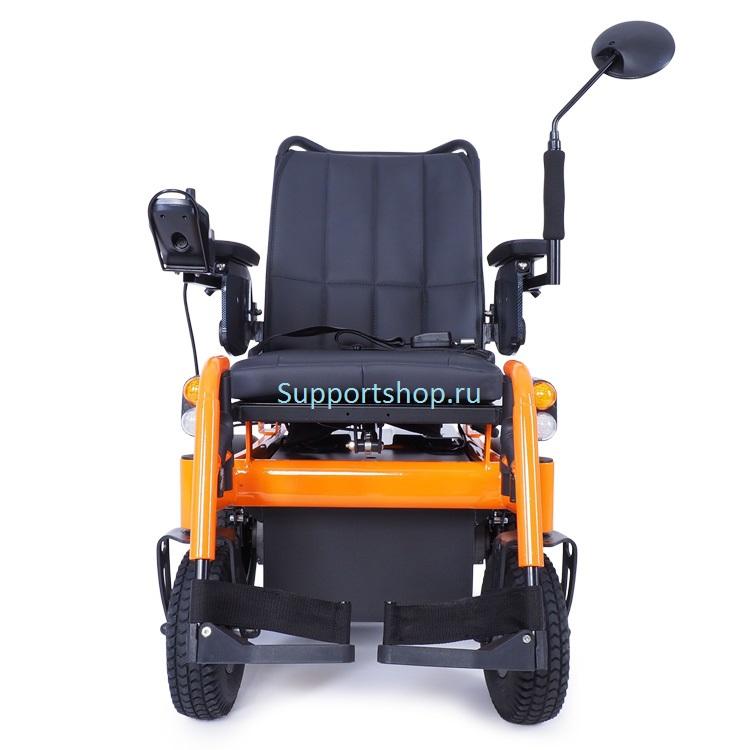 Кресло-коляска электрическая Advent Super Chair MT-C21 (ALLROAD C21)