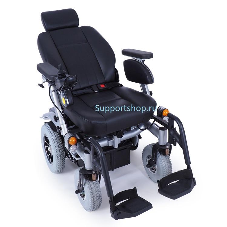 Кресло-коляска электрическая Advent Super Chair MT-C21 (CRUISER 21)