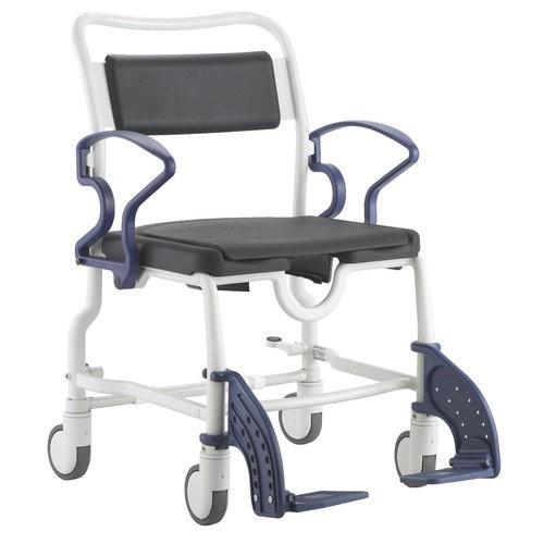 Кресло-стул с санитарным оснащением Rebotec Даллас