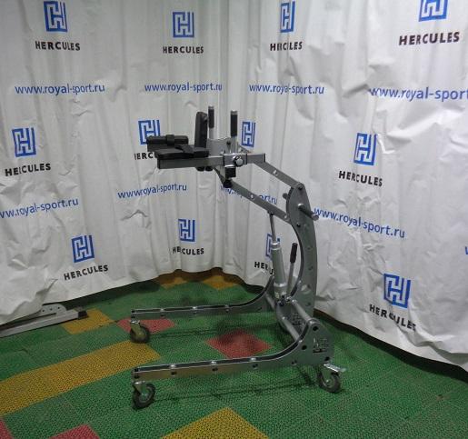 Тренажер для обучения ходьбе Assistance