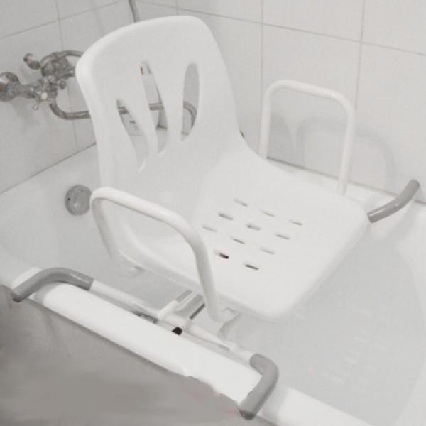Сиденье на ванну с поворотным механизмом Модель CA 357 U