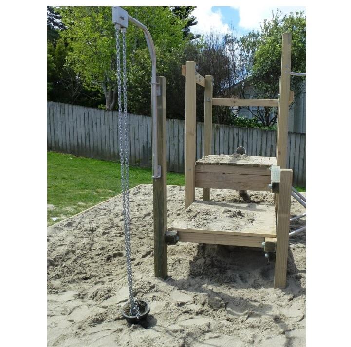 Комплекс для игр с песком Мини
