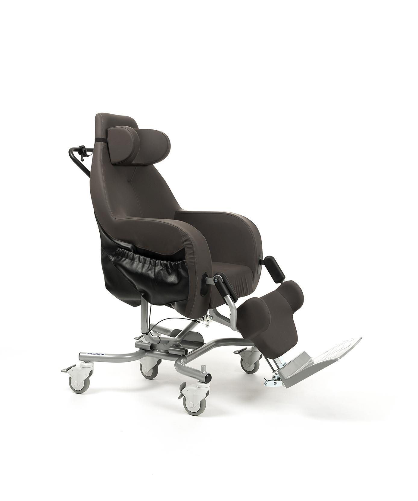 Кресло-коляска инвалидное Vermeiren Altitude