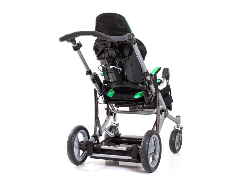 Кресло-коляска Convaid CuddleBug  для детей дцп