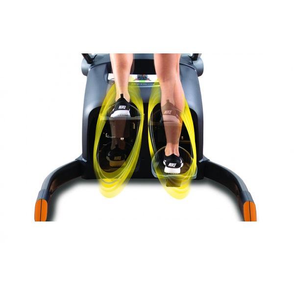 Латеральный тренажер Octane Fitness LateralX LX8000 Smart