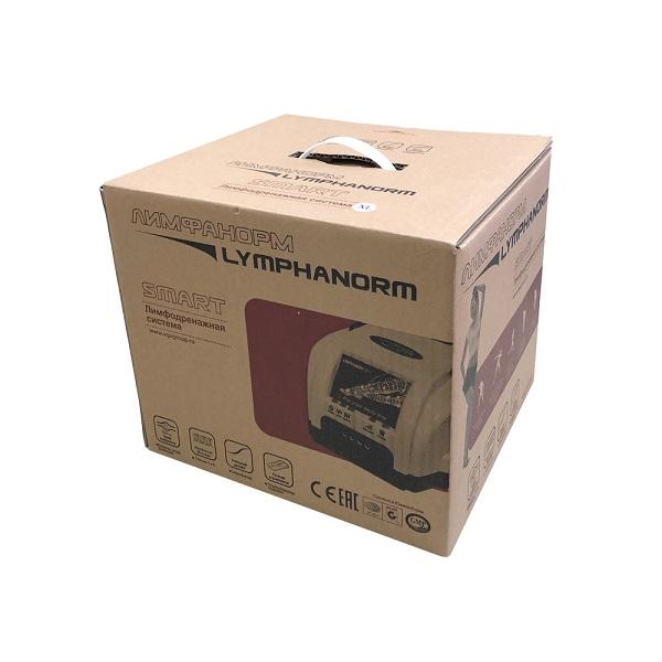 Аппарат для прессотерапии (лимфодренажа) LymphaNorm Smart размер XL
