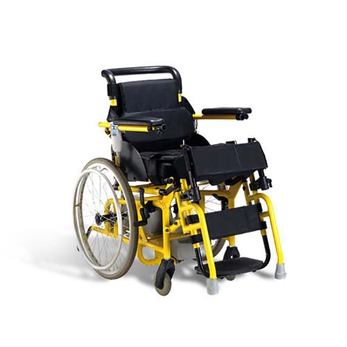 Кресло-коляска Титан LY-250-130 Hero 3-K с вертикализатором