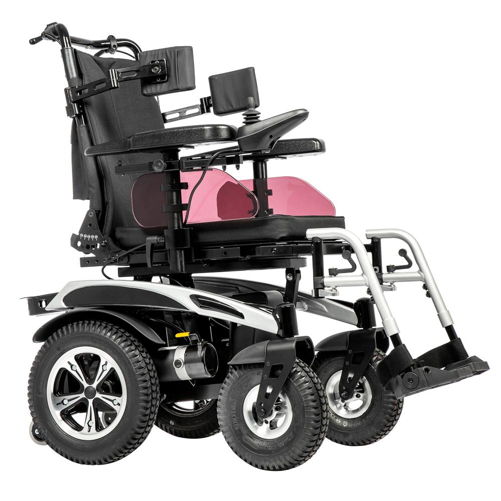 Инвалидная электроколяска Ortonica Pulse 310