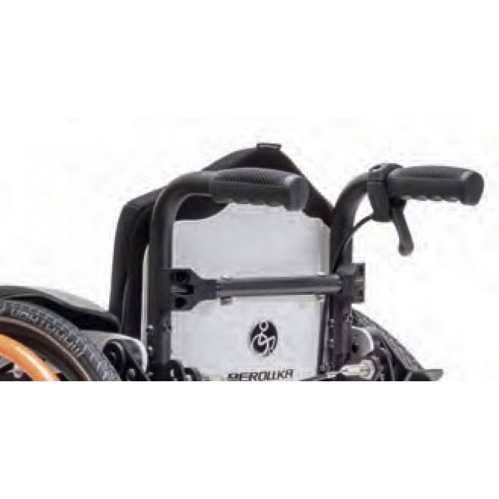 Детское кресло-коляска активного типа Berollka Yuki