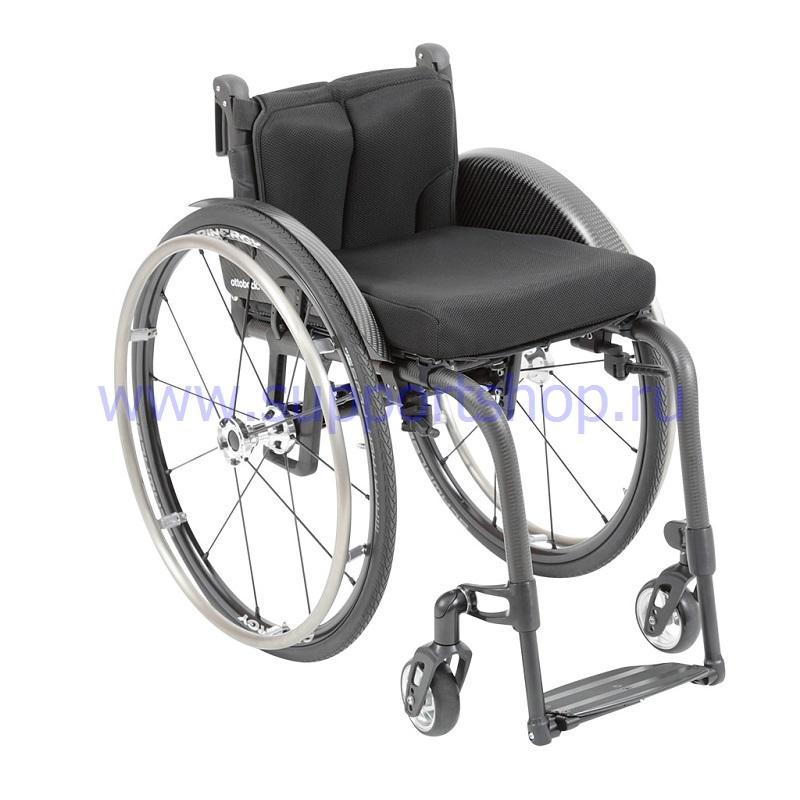 Инвалидная кресло-коляска Otto Bock Зенит (Zenit)