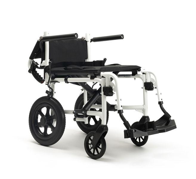 Механическая кресло-коляска Vermeiren Bobby Evo