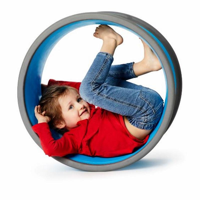 Балансировочные кольца Body Wheel