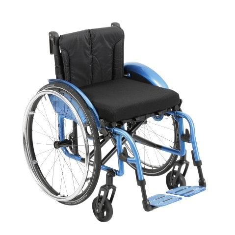 Кресло-коляска активного типа Авангард DV