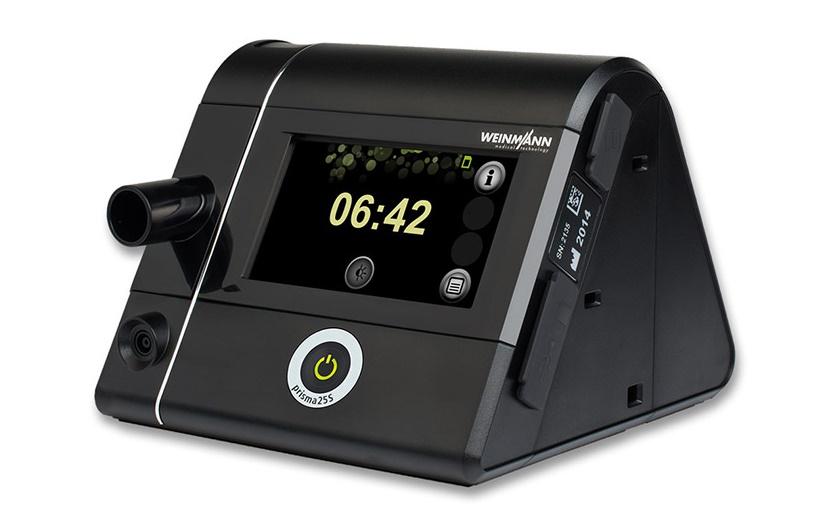 Аппарат ИВЛ Weinmann Prisma 25S
