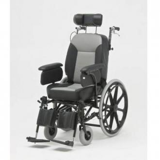 Инвалидная кресло-коляска с множеством функций Армед FS204BJQ