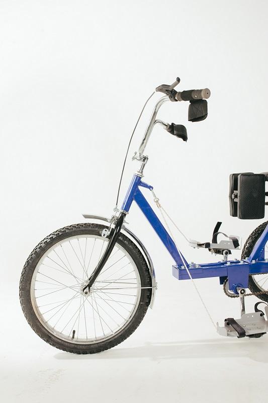 Велотренажёр (подростковый)