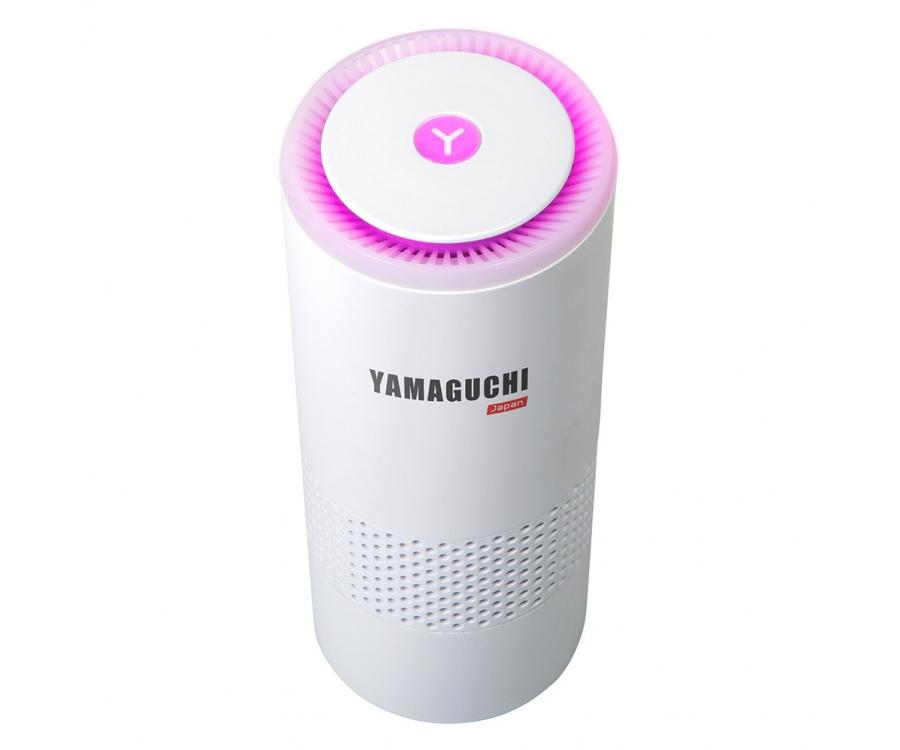 Беспроводной воздухоочиститель c UVC-лампой Yamaguchi Oxygen Mini