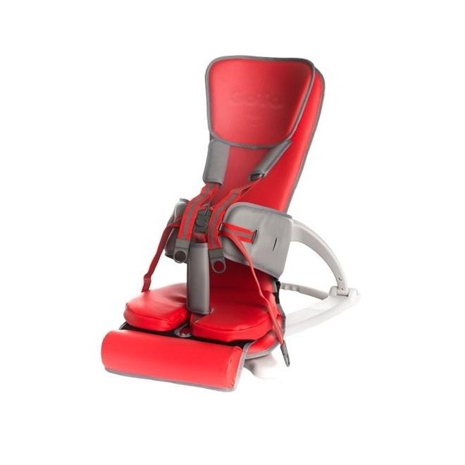 Сиденье поддерживающее, с виниловым покрытием Go to seat 2 VINYL