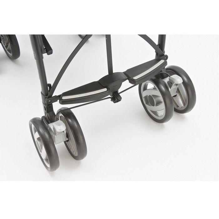Инвалидная кресло-коляска для детей с ДЦП Fumagalli PLIKO