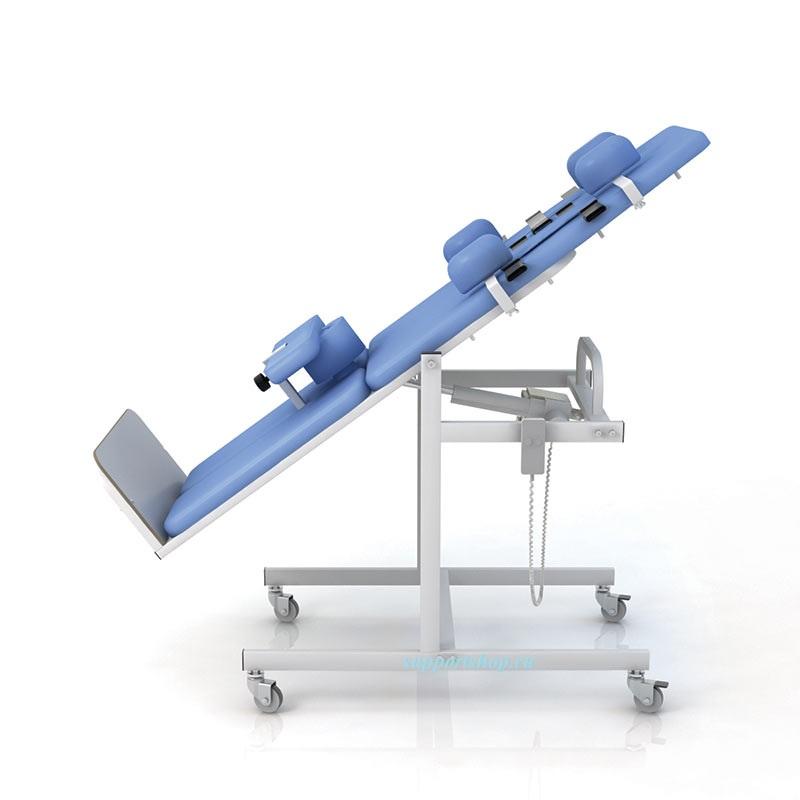 Вертикализатор с обратным наклоном СН-38.03.11 (ложе 170)
