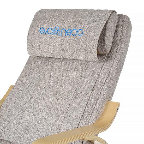 Массажное кресло – качалка EVO FITNESS HOME