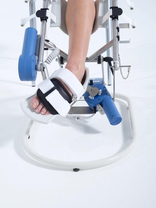 Аппарат для пассивной разработки суставов ARTROMOT SP3