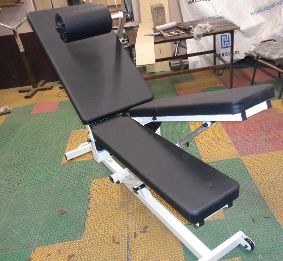 Стол терапевтический