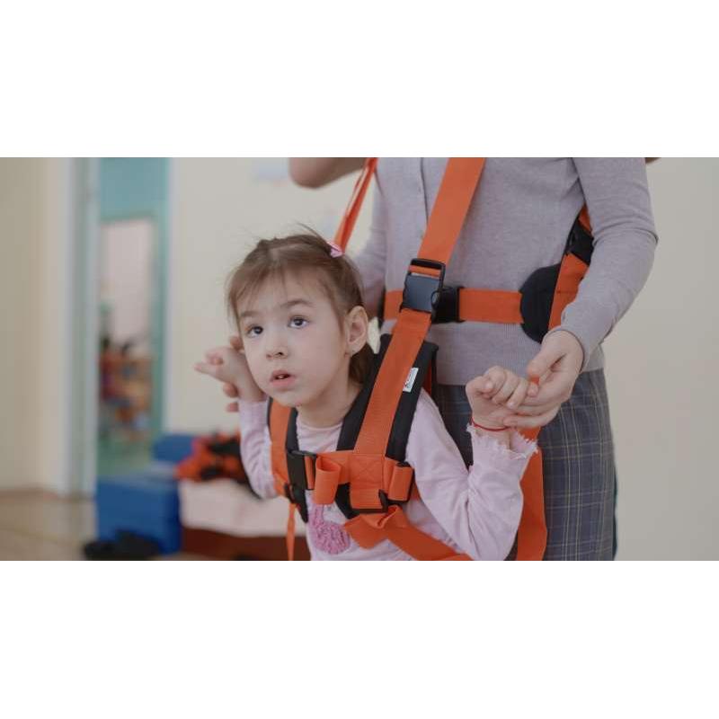 """Тренажер-вертикализатор """"АРДОС"""" для детей с ДЦП"""