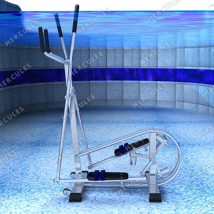 Акватренажер Эллиптический водный Hercules Ellipse 5.1