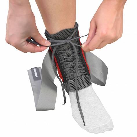 Голеностопный ортез на шнуровке Malleo Sprint light 50S16