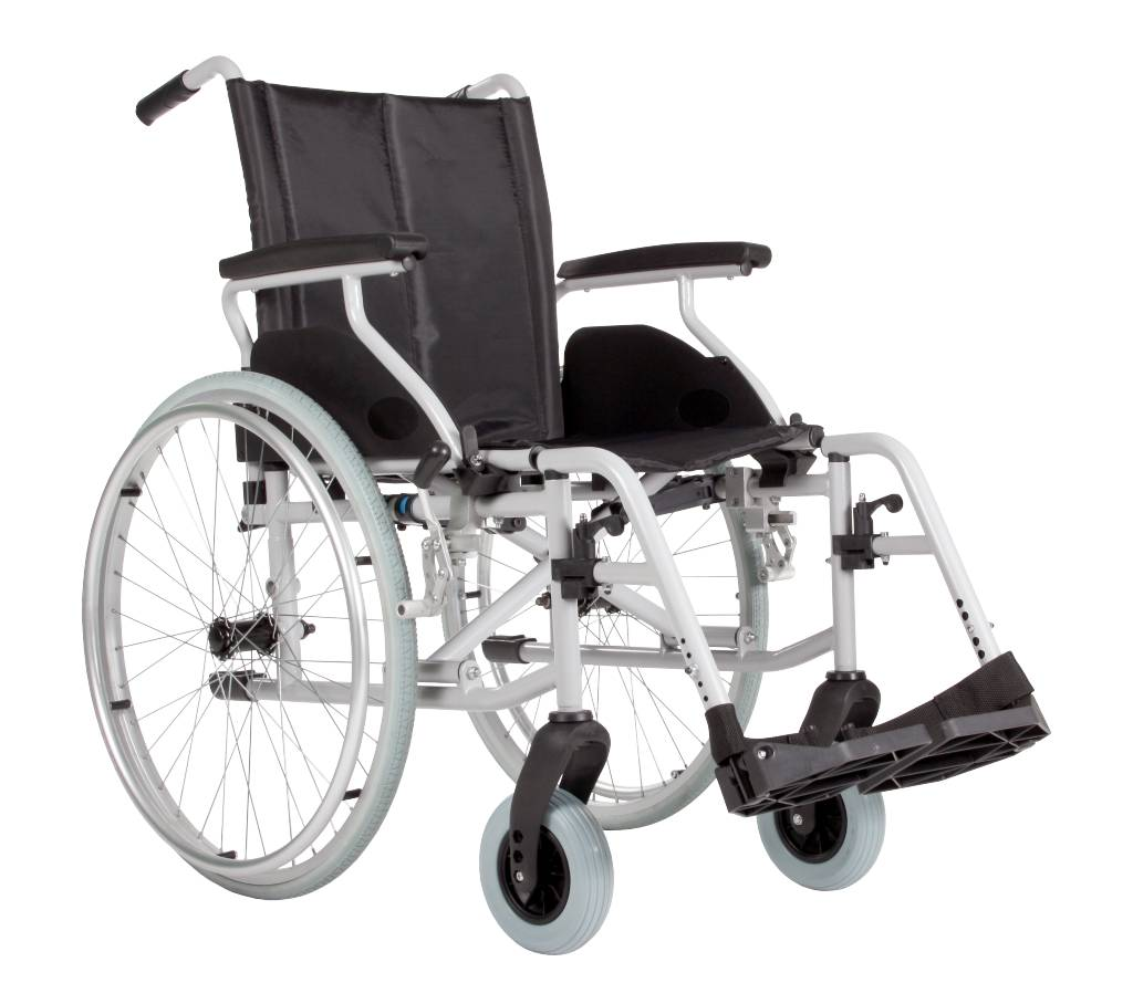 Кресло-коляска с ручным приводом Xeryus 100