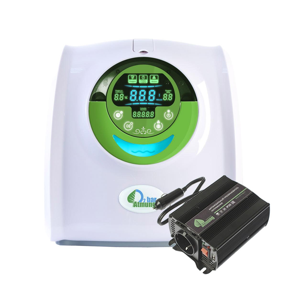 Концентратор кислорода Atmung O2BAR AUTO