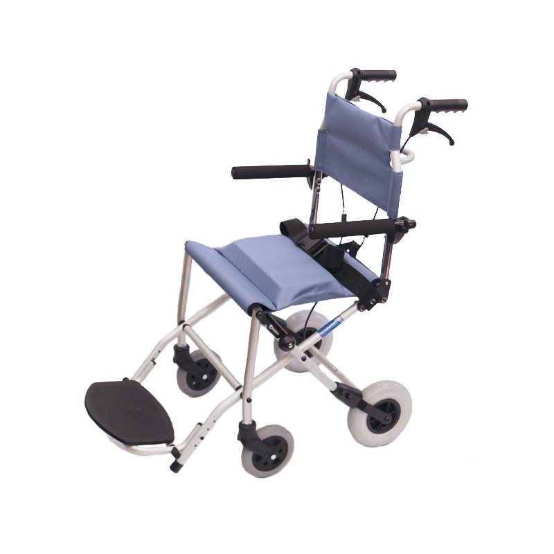 Инвалидная кресло-каталка Titan (Титан) LY-800-868