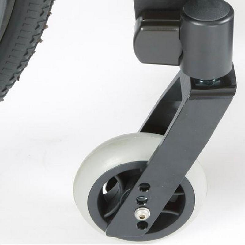 Кресло-коляска Otto Bock Мотус CV (с подлокотниками)