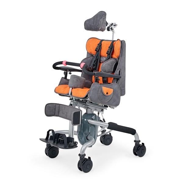 Кресло-коляска для детей с ДЦП Fumagalli Mitico Simple Dentro