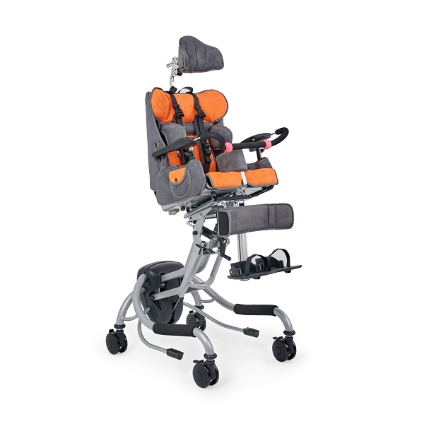 Кресло-коляска для детей с ДЦП Fumagalli Mitico Simple High-low