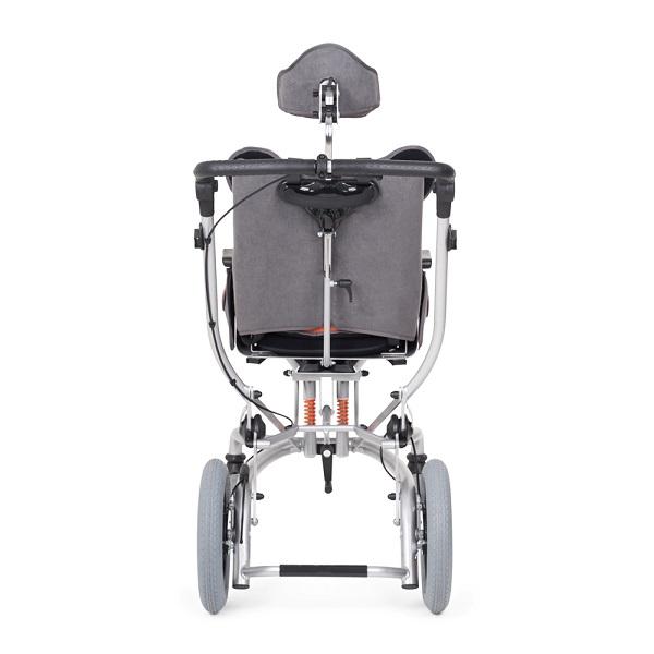 Детская инвалидная кресло-коляска Fumagalli Mitico Fuori прогулочная