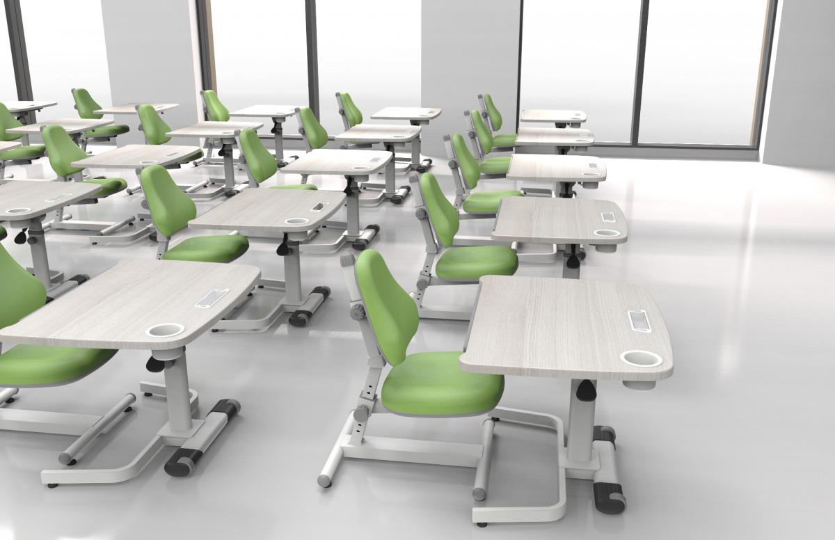 Стол ученический К20I