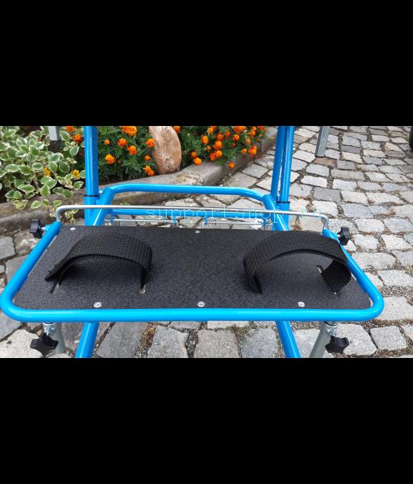 Детская инвалидная кресло-коляска TONY (LY-170)
