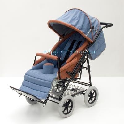 Детская инвалидная кресло-коляска REVO 2 (LY-170)