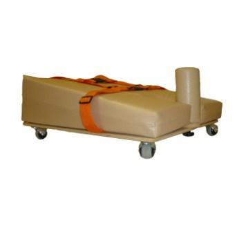 """Опора функциональная для ползания для детей-инвалидов """"Я могу!"""" ОП-109.2 размер 3"""